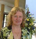 Professor Cynthia V. Burek, FGS, FHEA