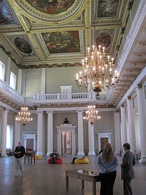 Banquetting Hall