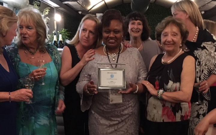 UWE Award