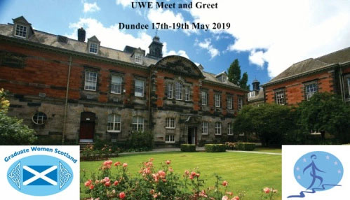 UWE Meet and Greet 2019