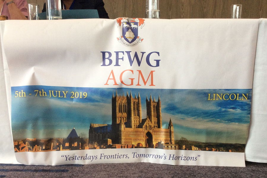 BFWG 2019 AGM