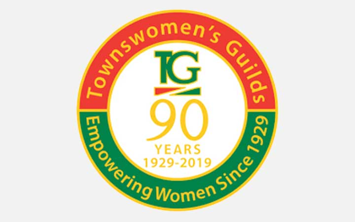 Townswomen's Guild 90th Anniversary