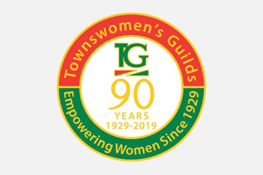 Townswomen's Guild 90th Anniversary