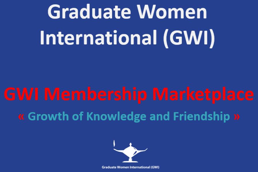GWI Membership Marketplace Launch