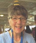 Dr Elizabeth Poskitt