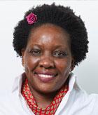 Yvonne Makwali - BFWG