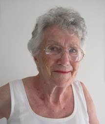 Barbara Jackson BFWG