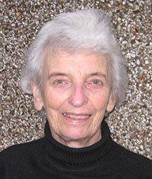 Betty Pritchard