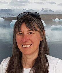 Professor Jane Hart
