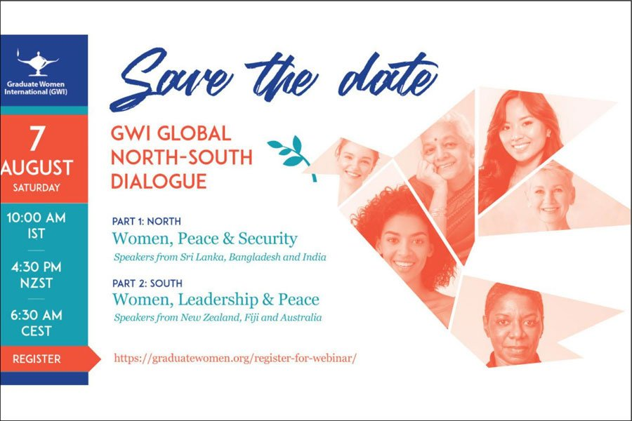 GWI Global North- South Dialogue