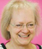 Margaret Middlemass BFWG